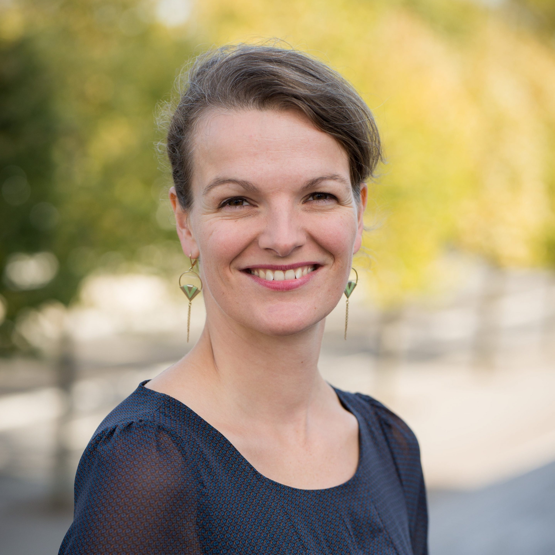 Christiane Abele