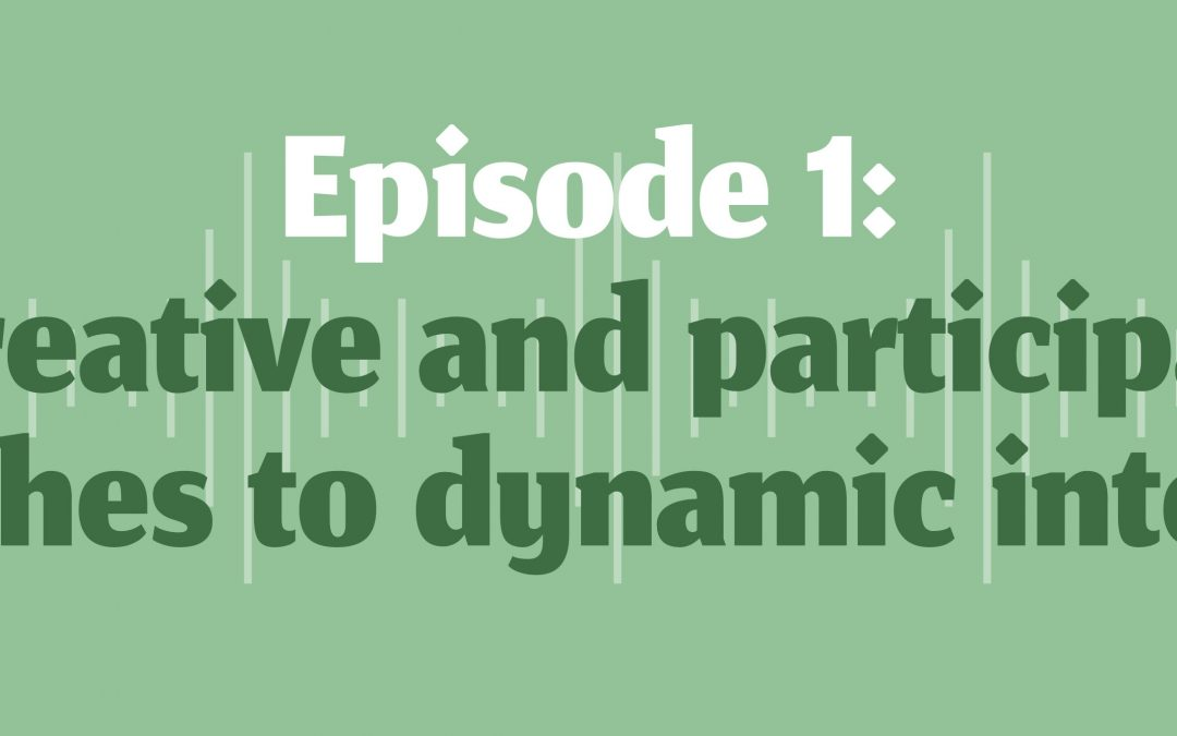 Introducing the FOCUS podcast on dynamic integration