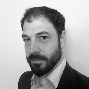 Dimitris Dimitriou
