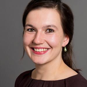 Ulrike Kluge