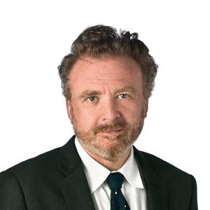 Martin Mackin